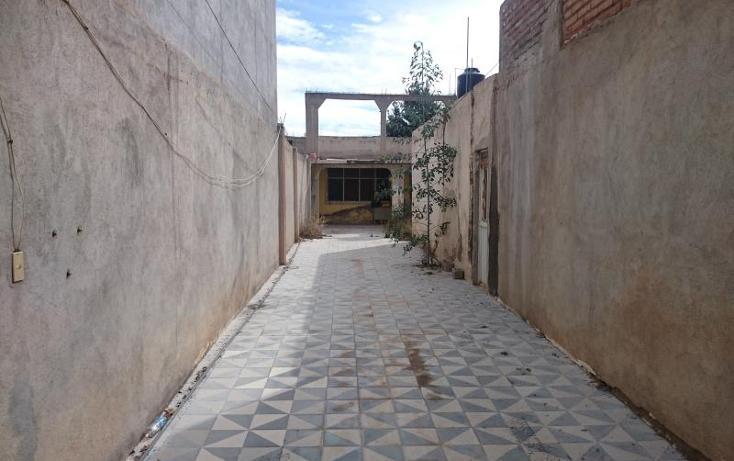 Foto de casa en venta en insurgentes 40, rio grande centro, río grande, zacatecas, 1544454 No. 02