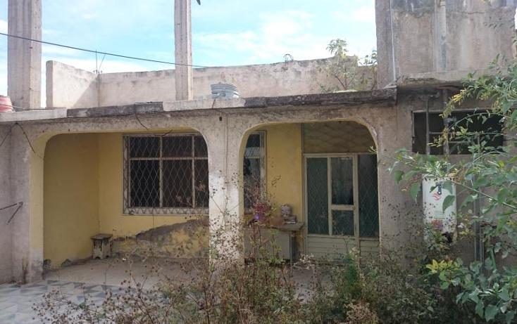 Foto de casa en venta en  40, rio grande centro, río grande, zacatecas, 1544454 No. 03