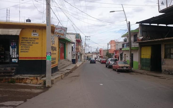 Foto de casa en venta en  40, rio grande centro, río grande, zacatecas, 1544454 No. 07