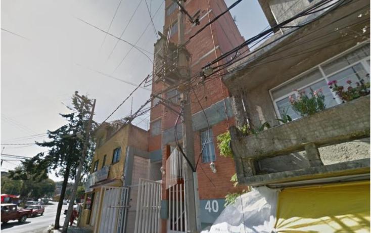 Foto de departamento en venta en  40, san josé de los cedros, cuajimalpa de morelos, distrito federal, 2008660 No. 01