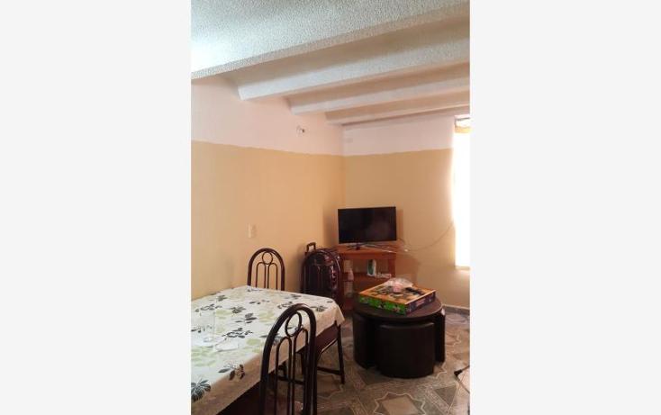 Foto de departamento en venta en  40, santa b?rbara, azcapotzalco, distrito federal, 1647296 No. 01