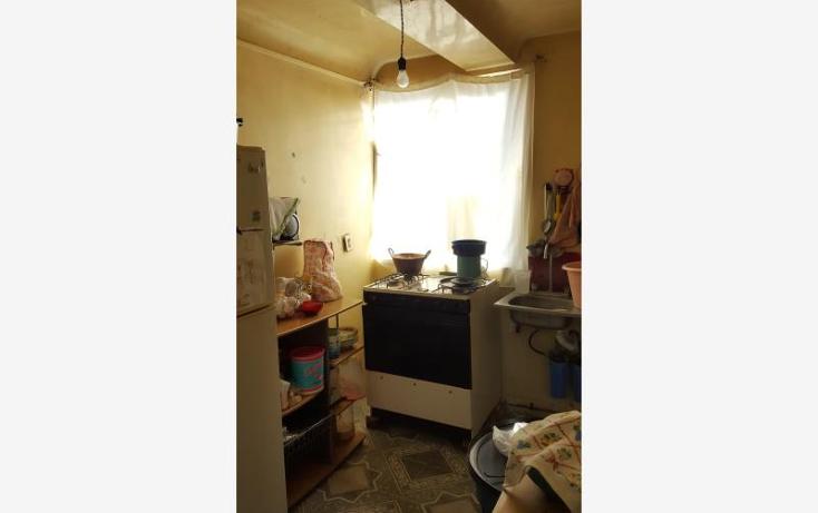 Foto de departamento en venta en  40, santa b?rbara, azcapotzalco, distrito federal, 1647296 No. 02