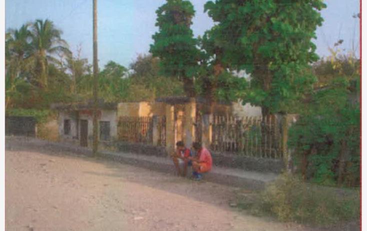 Foto de casa en venta en  40, santo domingo, heroica ciudad de juchit?n de zaragoza, oaxaca, 1422189 No. 01