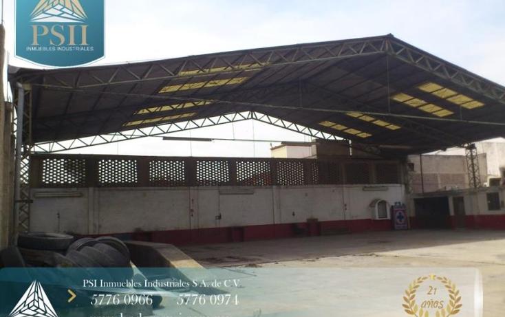 Foto de terreno industrial en venta en  40, tulpetlac, ecatepec de morelos, méxico, 845665 No. 02