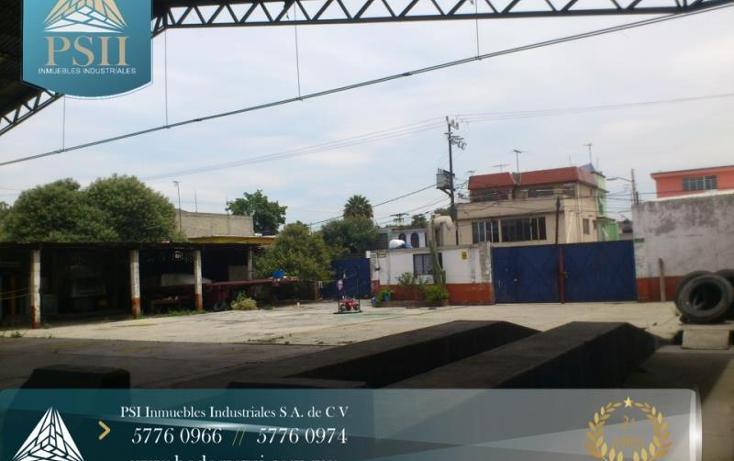 Foto de terreno industrial en venta en ejido 40, tulpetlac, ecatepec de morelos, méxico, 845665 No. 04