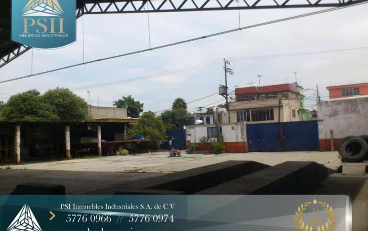 Foto de terreno industrial en venta en  40, tulpetlac, ecatepec de morelos, méxico, 845665 No. 04