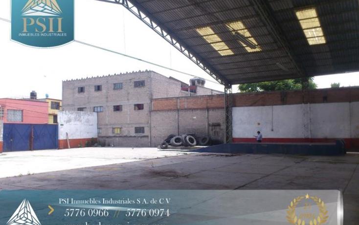 Foto de terreno industrial en venta en  40, tulpetlac, ecatepec de morelos, méxico, 845665 No. 05