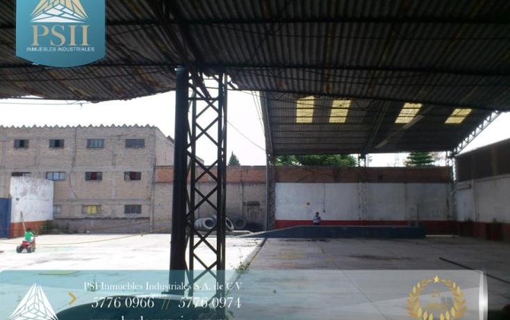 Foto de terreno industrial en venta en  40, tulpetlac, ecatepec de morelos, méxico, 845665 No. 06
