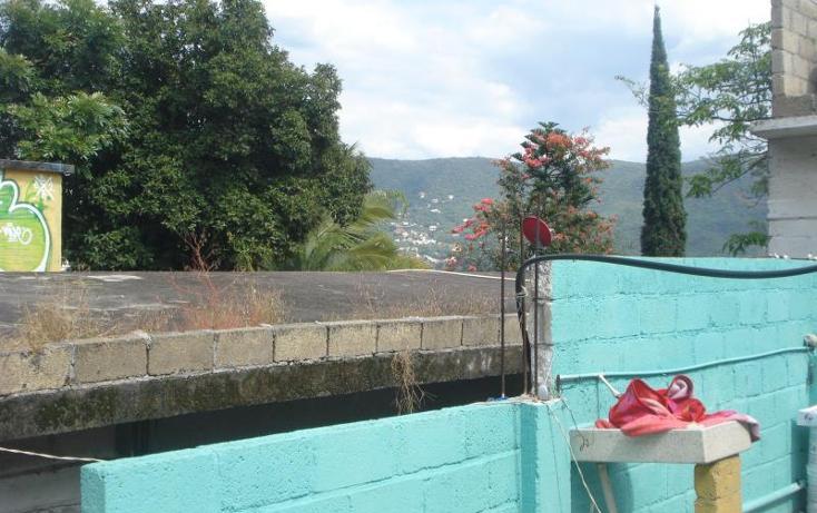 Foto de casa en venta en  400, calera chica, emiliano zapata, morelos, 1683280 No. 07