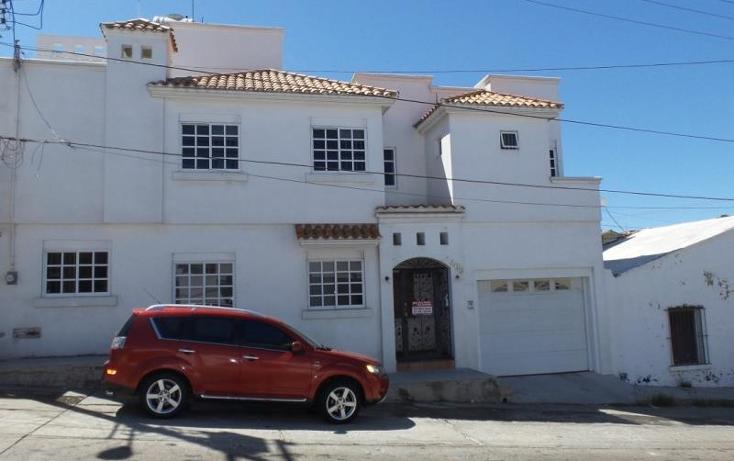 Foto de casa en venta en  400, centro, culiacán, sinaloa, 1744875 No. 01