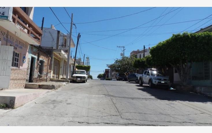 Foto de casa en venta en  400, centro, culiacán, sinaloa, 1744875 No. 28