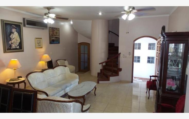 Foto de casa en venta en  400, centro, culiacán, sinaloa, 1744875 No. 38