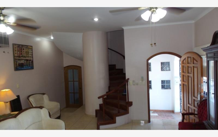 Foto de casa en venta en  400, centro, culiacán, sinaloa, 1744875 No. 39