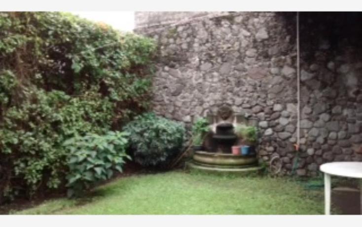 Foto de casa en venta en  400, chapultepec, cuernavaca, morelos, 1683258 No. 02
