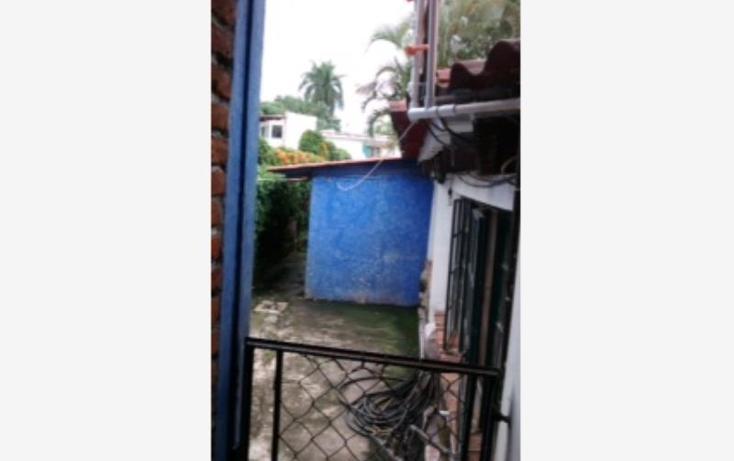 Foto de casa en venta en  400, chapultepec, cuernavaca, morelos, 1683258 No. 04