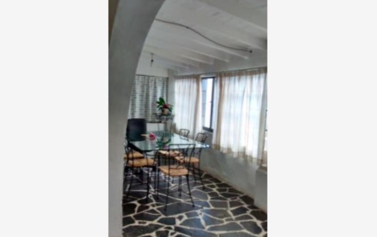 Foto de casa en venta en  400, chapultepec, cuernavaca, morelos, 1683258 No. 06