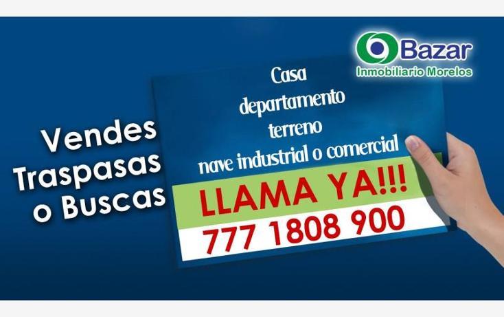 Foto de casa en venta en  400, chapultepec, cuernavaca, morelos, 1683258 No. 16