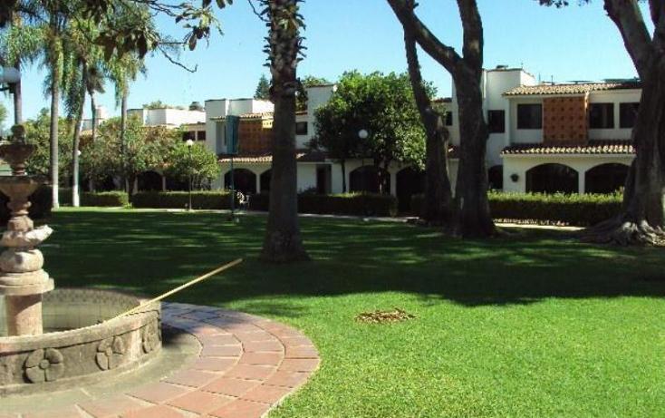 Foto de casa en venta en  400, chapultepec, cuernavaca, morelos, 1740230 No. 01
