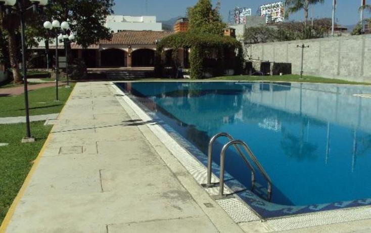 Foto de casa en venta en  400, chapultepec, cuernavaca, morelos, 1740230 No. 02