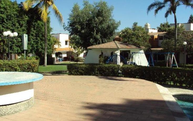 Foto de casa en venta en  400, chapultepec, cuernavaca, morelos, 1740230 No. 04