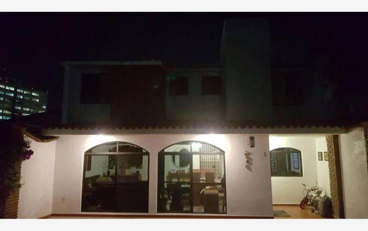 Foto de casa en venta en  400, chapultepec, cuernavaca, morelos, 1740230 No. 09