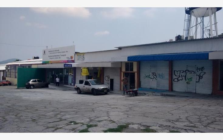 Foto de local en renta en  400, civac, jiutepec, morelos, 1683260 No. 01