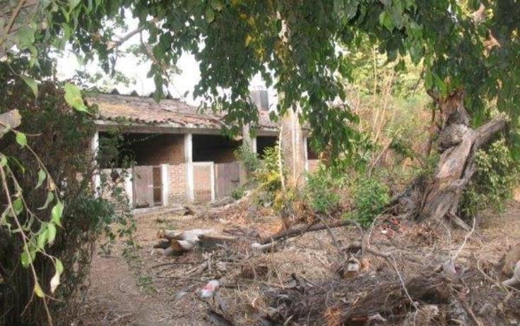 Foto de terreno habitacional en venta en bugambilias 400, cocoyoc, yautepec, morelos, 1670298 No. 03