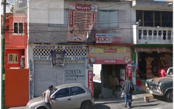 Foto de local en venta en  400, del empleado, cuernavaca, morelos, 1740212 No. 01