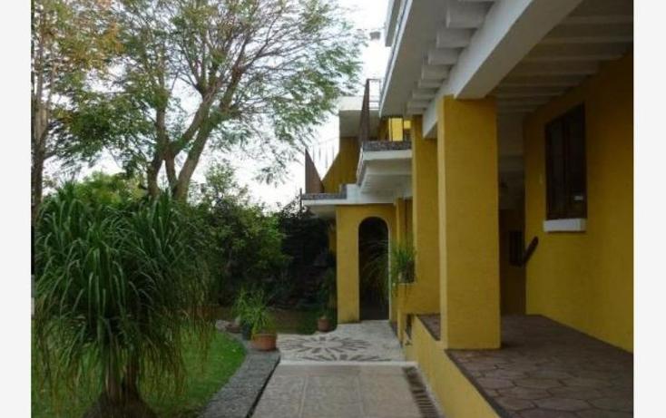 Foto de casa en venta en  400, delicias, cuernavaca, morelos, 1669976 No. 02