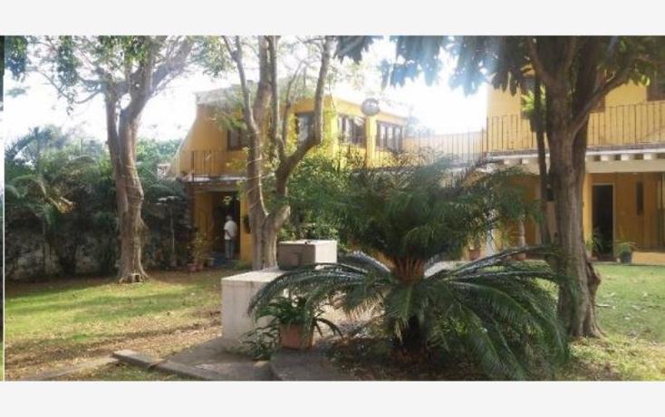 Foto de casa en venta en  400, delicias, cuernavaca, morelos, 1669976 No. 03