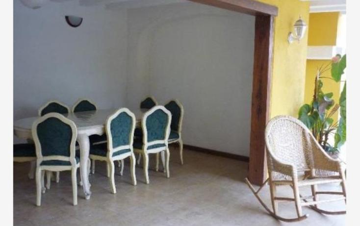 Foto de casa en venta en  400, delicias, cuernavaca, morelos, 1669976 No. 04