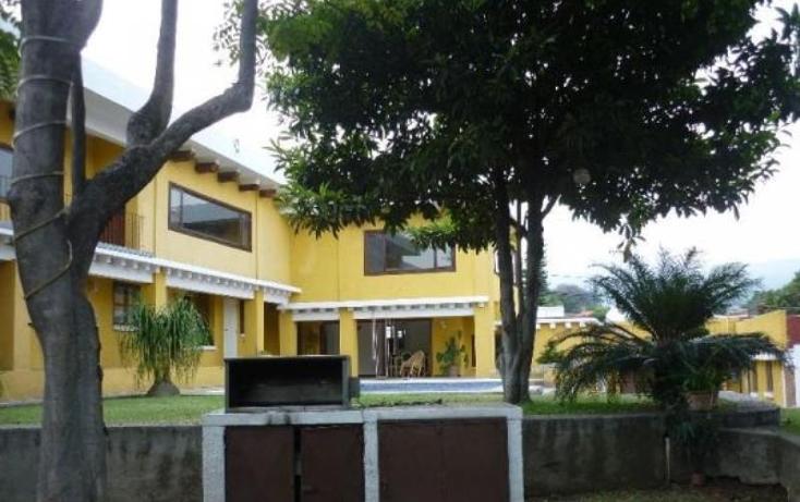 Foto de casa en venta en  400, delicias, cuernavaca, morelos, 1669976 No. 05