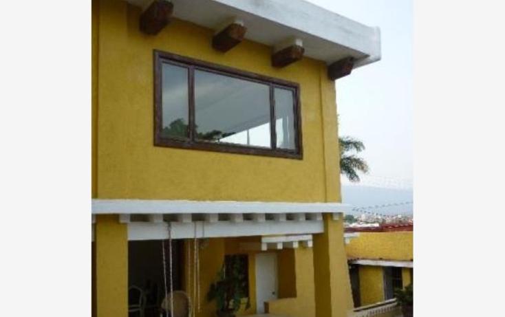 Foto de casa en venta en  400, delicias, cuernavaca, morelos, 1669976 No. 06