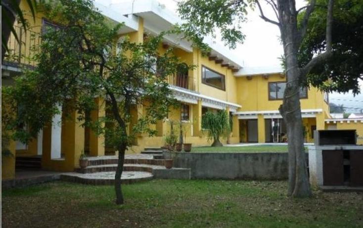 Foto de casa en venta en  400, delicias, cuernavaca, morelos, 1669976 No. 08