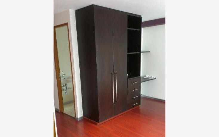 Foto de departamento en renta en  400, el campanario, querétaro, querétaro, 501199 No. 15