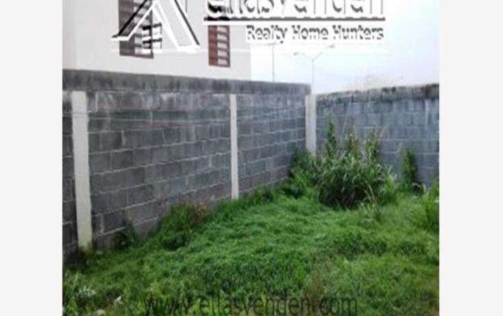 Foto de casa en venta en  400, fuentes de santa lucia, apodaca, nuevo le?n, 802367 No. 08