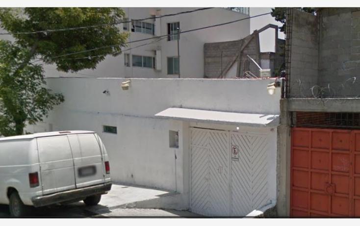 Foto de casa en venta en  400, héroes de padierna, tlalpan, distrito federal, 1944996 No. 02