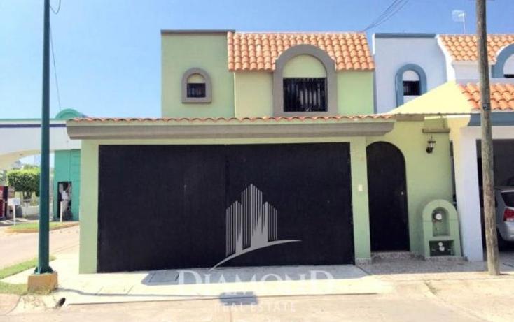 Foto de casa en venta en  400, isla residencial, mazatlán, sinaloa, 1786216 No. 01