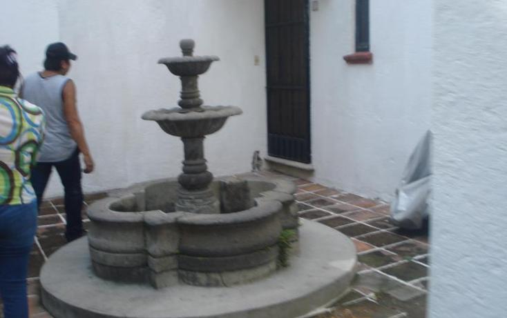 Foto de casa en renta en  400, jardines de cuernavaca, cuernavaca, morelos, 1673304 No. 02