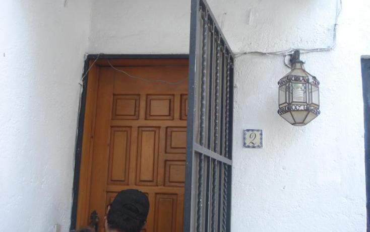 Foto de casa en renta en  400, jardines de cuernavaca, cuernavaca, morelos, 1673304 No. 03