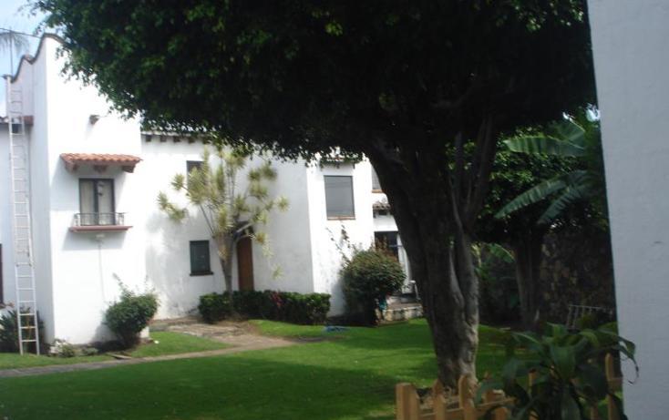 Foto de casa en renta en  400, jardines de cuernavaca, cuernavaca, morelos, 1673304 No. 04