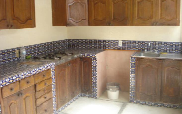 Foto de casa en renta en  400, jardines de cuernavaca, cuernavaca, morelos, 1673304 No. 06