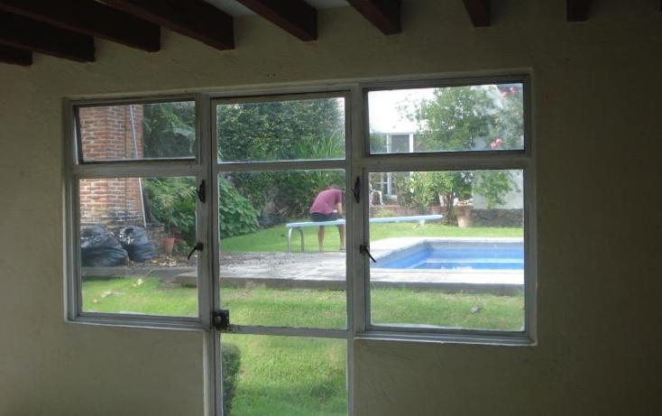 Foto de casa en renta en  400, jardines de cuernavaca, cuernavaca, morelos, 1673304 No. 07