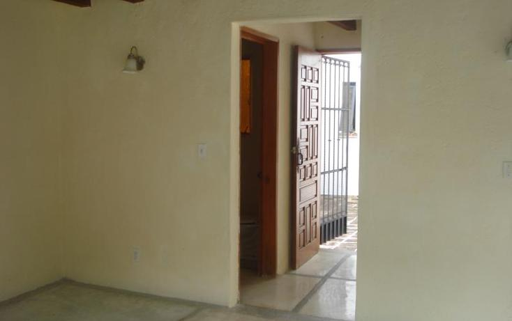 Foto de casa en renta en  400, jardines de cuernavaca, cuernavaca, morelos, 1673304 No. 09