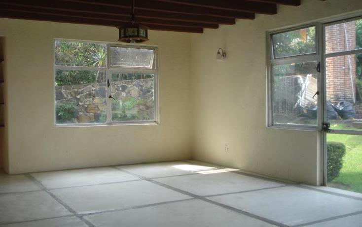 Foto de casa en renta en  400, jardines de cuernavaca, cuernavaca, morelos, 1673304 No. 10