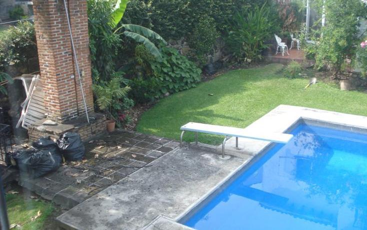 Foto de casa en renta en  400, jardines de cuernavaca, cuernavaca, morelos, 1673304 No. 12