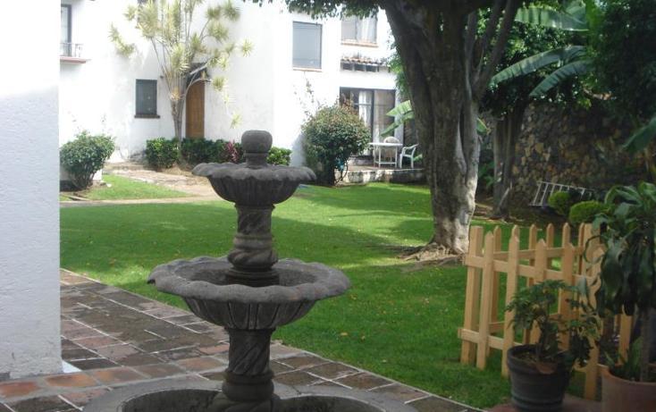 Foto de casa en renta en  400, jardines de cuernavaca, cuernavaca, morelos, 1673304 No. 18