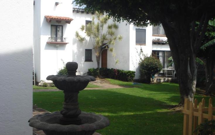 Foto de casa en renta en  400, jardines de cuernavaca, cuernavaca, morelos, 1673304 No. 19