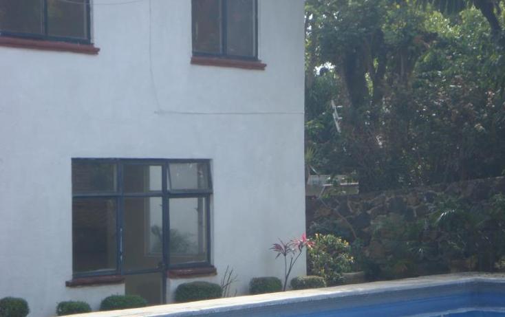 Foto de casa en renta en  400, jardines de cuernavaca, cuernavaca, morelos, 1673304 No. 20