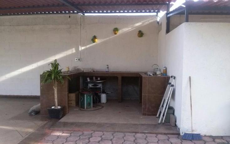 Foto de casa en venta en  400, la soledad, morelia, michoacán de ocampo, 1486135 No. 02